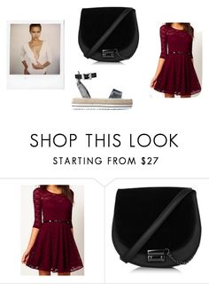 """""""Untitled #339"""" by laralexandrastyles ❤ liked on Polyvore featuring Love Moschino"""