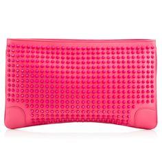 e75916e24 Christian Louboutin Women Handbags : Discover the latest Women Handbags  collection available at Christian Louboutin Online Boutique.