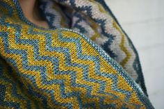 Ravelry: Color Infusion pattern by Meridith Shepherd