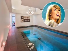 Inside the many lavish multimillion-dollar homes of Taylor Swift