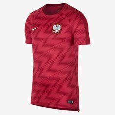 Nike Poland Dri-FIT Squad Men s Soccer Top 8b474c732