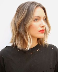 So Gorgeous Medium Bob Haircuts 2015