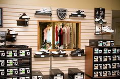 wonderful variety of golf merchandise available in our Golf Shop at Dogwood Hills Golf Shop, Shop Ideas, Golf Clubs, Inspiration, Shopping, Home Decor, Biblical Inspiration, Decoration Home, Room Decor