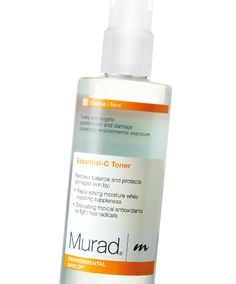 No. 16 Best Toners and Astringents from Total Beauty: Murad Essential-C Toner