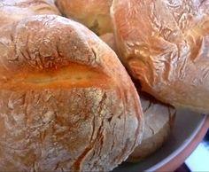 Rezept Quark-Brötchen / Quark-Zwiebelbrötchen von Fett-For-Fun-Thermi - Rezept der Kategorie Backen herzhaft