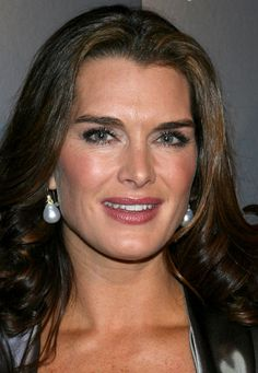 Brooke Shields....And Then Came The Rain