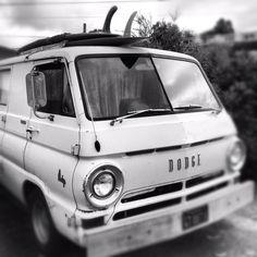 Kook Stack | Surf Van #Vanlife