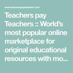 50 Best Resources For Teachers Images On Pinterest Teacher