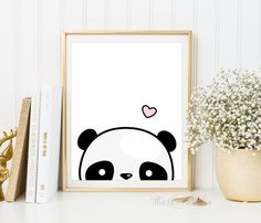 ❣ Please check our announcements tab for coupon codes! ❣  Panda Printable  ❥ No physical item will be shipped to you. You are purchasing high