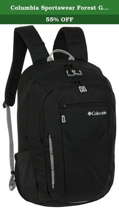 Columbia Sportswear Forest Grove Daypack (Black). Were constantly testing our products in the worst conditions all around the world to make our products perform even better. Explore how we test, and share your toughest moments of testing here. This Clackamas Pack comes with an organizer compartment with soft-lined and zippered mesh pockets, and a roomy main compartment with padded laptop sleeve. It's hydration reservoir compatible, and boasts a.
