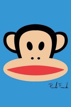 Paul Frank.....love him!!