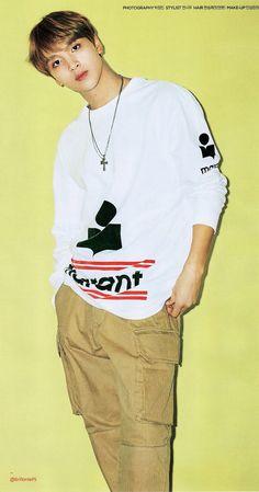 Haechan is so manly Mark Lee, Taeyong, Jaehyun, Nct 127, Huang Renjun, Fandoms, Entertainment, Winwin, Cnblue