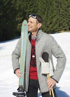 Skiwandern :: Bilgeri Wanderski - Gössl
