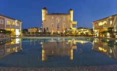 Chateau de la Messardire #StTropez, France | #Luxury #Travel Gateway   http://VIPsAccess/luxury/vacations/all-inclusive-deals/saint-tropez.html From Euro 320/Night