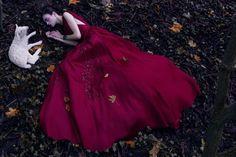 Ethereal Fairytale Editorials : Harper's Bazaar China December 2013