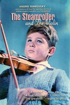 Каток и скрипка - 1960