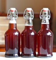 How to make kombucha from Small Notebook