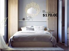 Master Bedroom... Maybe??    http://www.ikea.com/us/en/catalog/categories/departments/bedroom/tools/bedroom_rooms_ideas/?cid=us%3Eot%3Eemail%3Eikea_share#/20121_bers01d_01