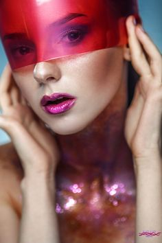 Color Beauty on Behance