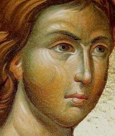 Religious Images, Religious Icons, Religious Art, Byzantine Icons, Byzantine Art, Religious Paintings, Catholic Art, Art Icon, High Art