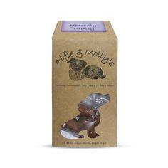 Heavenly Turkey - Wheat & Gluten Free Dog Treats by Alfie & Molly's Dog Bakery!