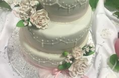 Kochhandwerk - Weddingcake