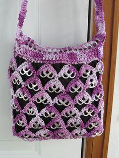 pop top purse