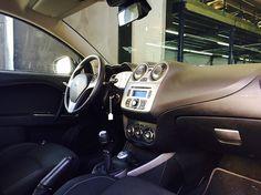 Compacto y dinámico, pura diversión y máxima seguridad!, ALFA ROMEO MITO 1.3 JTDM 95CV SS JUNIOR  #alfaromeo #coches #ventacoches #vehiculosocasion #cochessegundamano #concesionarios