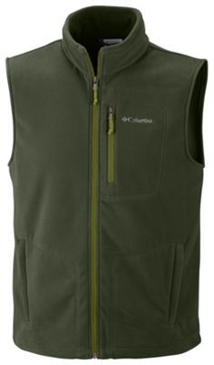 Men's Fast Trek™ Fleece Vest - ($28, not $40)