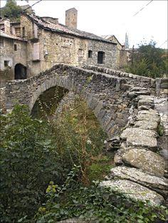 Precioso lugar MONTAÑANA en Huesca Spain