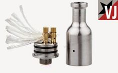 Vapor Joes - Daily Vaping Deals: CHEAP AND EFFECTIVE: THE $5.99 RDA SHIPPED FROM TH...
