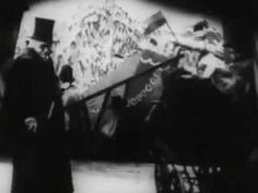 Robert Weine. The Cabinet of Dr. Caligari