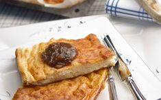 Suolainen pannari saa täydet pisteet - tätä on kokeiltava! Pancakes, Breakfast, Food, Morning Coffee, Eten, Meals, Pancake, Morning Breakfast, Crepes