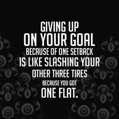 Don't give up #gymmotivation #gym #menfitness #motivation #abs