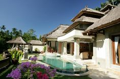 Viceroy Bali, Bali accommodation