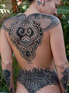 jun matsui tatoo