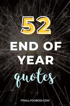 Celebrate the end of 2020, with 52 Inspirational End of Year Quotes and Sayings. Move forward into 2021, with these short motivational, happy new year quotes and encouragement to make it the best year yet. They're perfect for students from teaches or for sharing with friends in December. #NewYears #2020Goals #NewYearsEve #NewYearsGoals #NewYearNewYou #NewYears2020 #QuotesToLiveBy #QuotesToRemember #InspirationalQuotes End Of Year Quotes, Happy New Year Quotes, Quotes About New Year, Quotes To Live By, New Year New You, Move Forward, Time To Celebrate, Anatomy, Encouragement