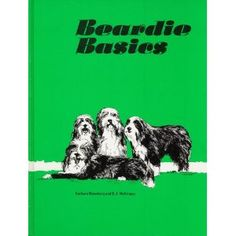 Beardie basics (Hardcover) http://www.amazon.com/dp/0931866006/?tag=wwwmoynulinfo-20 0931866006