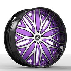 Amani Mondo Wheels