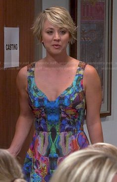 Penny S Clothes From The Big Bang Theory