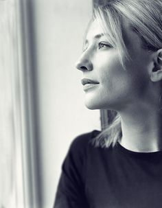 Sarah Dunn Photo » Cate Blanchett