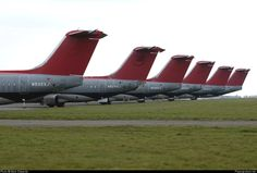 N532XJ Mesaba Airlines British Aerospace Avro RJ85