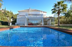 Valérie da costa - Google+ Beautiful Modern house in Marbella