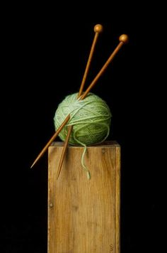 This Yarn Is 2 Make A Scarf (The Girl In The Green Scarf From The Movie Confessions Of A Shopaholic Movie).
