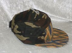 American Rag Flat Bill Hat Camo Cap men's one size NEW  14.99 FREE Expedited Shipping http://www.ebay.com/itm/American-Rag-Flat-Bill-Hat-Camo-Cap-mens-one-size-NEW-/261563025694?ssPageName=STRK:MESE:IT