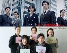 Kecocokan Cho Seung Woo dan Bae Doo Na dalam Drama Korea Secret Forest