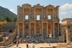 Turcia Efes