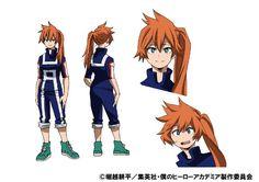 Itsuka Kendo (Anime ver.)