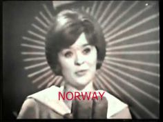 Eurovision 1965 - Recap of all 18 songs