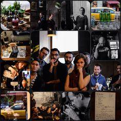 Jahresrückblick 2013 - Barlife Experience Tour - The mediterran Mastery Workshop, Tours, Fictional Characters, Atelier, Work Shop Garage, Fantasy Characters